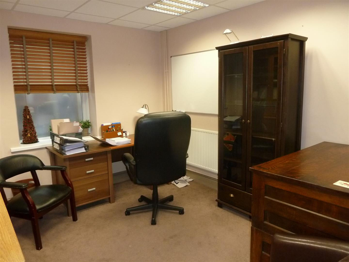 CONSULTING ROOM/OFFICE 2